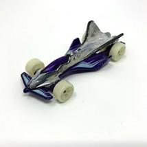 2012 Mattel Hot Wheels Cloud Cutter Diercast Car - $12.99