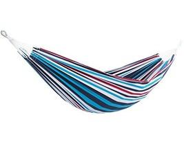 Vivere Brazilian Style Double Hammock, Denim BRAZ212 - $42.37