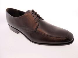 Bostonian Purnel Men's Brown Leather Dress Shoes Sz 10.5 - $99.99