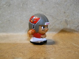 TAMPA BAY BUCS NEW LOGO!!! TEENYMATES RARE SERIES 1 SPECIAL EDITION  SOL... - $3.00
