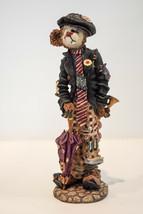 Boyds Bears  Honker T Flatfoot  Send In The Clowns Style # 2887 Folkstone Figure - $20.39