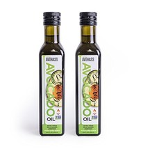 Avohass New Zealand Extra Virgin Avocado Oil 2 Bottle Case - $43.06