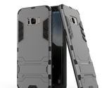Protective case cover with kickstand for samsung galaxy s8 gray p20170327162238859 thumb155 crop