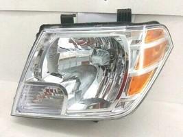 Oem Headlight Head Light Lamp Headlamp Nissan Frontier 2009-2020 Lh Nice - $99.00