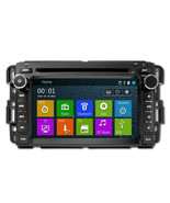 BUICK ENCLAVE 2008-2010 IN DASH TOUCH SCREEN GPS DVD PLAYER NAVIGATION R... - $356.39
