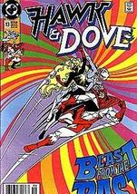 Hawk and Dove (1989 series) #13 [Comic] [Jan 01, 1989] DC Comics - $4.89