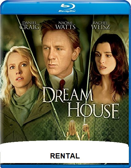 Dream House [Blu-ray]