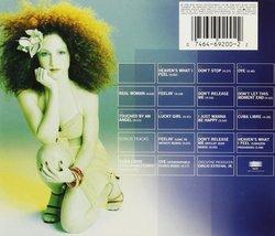 Gloria By Gloria Estefan Cd image 2