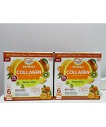 Healthy Delights Collagen Shots Grass Fed Keto/Paleo Friendly Tropical M... - $32.66