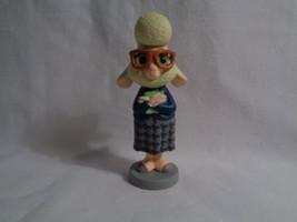 Disney Store Authentic Disney Zootopia Assistant Mayor Bellwether PVC Figure - $3.47