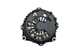 GM AD244 Style High Output 220 Amp Alternator Black 4 Pin LS image 8