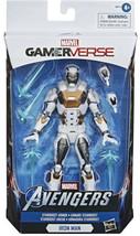 Hasbro Marvel Legends Series Gamerverse Avengers Iron Man Starboost Armor - $34.25
