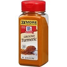 McCormick Ground Turmeric, 5.87 OZ - $9.26