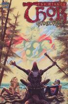 Mighty Thor, The: Godstorm, Edition# 1 [Comic] [Nov 01, 2001] Marvel - $4.89