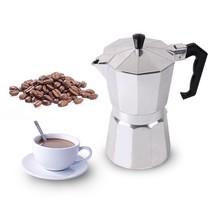 Homeleader Coffee Makers Italian Top Moka Espresso Cafeteira Percolator  - $12.14+