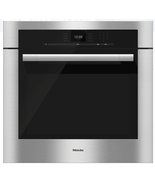 Miele H6580BP ContourLine SensorTronic Series 30 Inch Single Electric Oven - $3,959.95