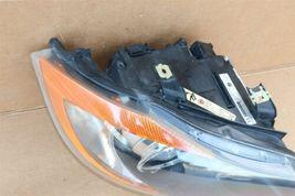 06-08 BMW E90 330i 4dr HID Xenon AFS Adaptive Headlight Passenger Right RH image 5