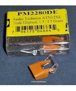 NUDE DIAMOND NEEDLE EV PM2280DE for Audio Technica ATN-12XE AT-12XE 201-DEX - $44.60