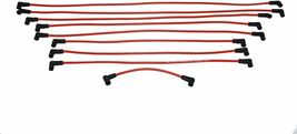 85-96 GM Chevy 4.3L 262 EFI Distributor Tune Up Kit & 8.0mm Spark Plug Wires image 6