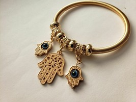 Charm Pandora Like Bracelet USA seller best offer - $9.99