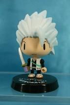 Bandai Bleach Thumbnailook Trading Mini Figure Hitsugaya Toushirou A - $24.99
