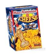 MacAweenie & Cheese 6.25oz Hott Products pecker pasta macaroni shaft - $8.11