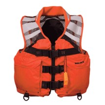 Kent Mesh Search and Rescue SAR Commercial Vest - XLarge - $94.00