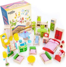 Imagination Generation The Fully Furnished Bundle: 5 Sets of Colorful Wo... - $84.99