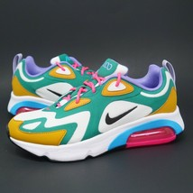 Nike W Air Max 200 Sneakers Sneakers, AT6175 300, Sz 8 Women NWT - $112.20