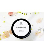 Scented Candle Bamboo Tree, Hand Poured, Made with Shea Butter and Pure ... - $22.78