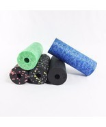Foam Roller Yoga Pilates Massage Muscle Fitness Exercise Solid Core Motl... - €9,00 EUR