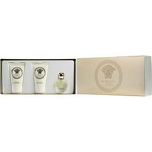 New VERSACE EROS POUR FEMME by Gianni Versace #290048 - Type: Gift Sets ... - $23.67