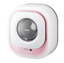 Daewoo DWD-03MAPC Wall-mounted eletric washing machine Mini Slim Drum DWD-M301 image 11