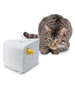 PetSafe® Cheese Cat Toy Interactive Hide and Seek Mouse Hands Free Autom... - $29.05