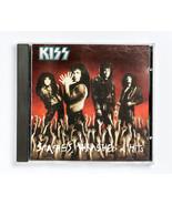 KISS - Smashes, Thrashes & Hits - $6.00