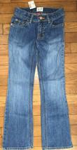 nwt childrens place stone wash pants blue jeans stretch denim bottoms 8 ... - $9.89