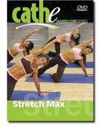 Cathe Friedrich's Hardcore Series: STRETCH MAX [DVD] - $59.39