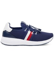 Tommy Hilfiger Women's Sport Athletic Lace-Up Fashion Sneakers Shoes Rhena image 3