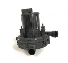 BMW E38 7-Series V8 Exhaust Smog Pump Secondary Air Emissions 740i 1999-2001 OEM - $78.21
