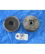 02-04 Acura RSX Type S K20A2 camshaft cam gear set K20 engine motor OEM ... - $99.99