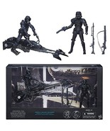 Star Wars Imperial Shadow Squadron 6 inch Action Figures Black Series - Limited  - $659.00