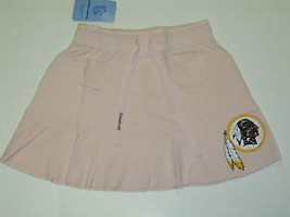 Washington Redskins Reebok Flirty Skirt Dress Shorts XXL 2XL - $16.99