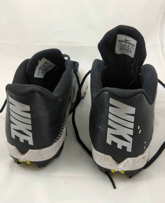 b50d1895d Nike Fastflex Mens Cleats Size 11 VPR Black and 50 similar items