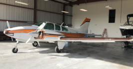 1964 BEECHCRAFT B55 BARON For Sale In Ocala, FL 34474 image 2
