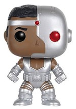 Funko POP Heroes: Classic Cyborg Action Figure - $8.34