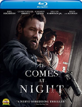 It Comes At Night [2017, Blu-ray]