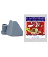 Kneading Paddle Fits Oster Model CKSTBRTW20 Type BM-1 PN 134854 Mixer Bl... - $20.49