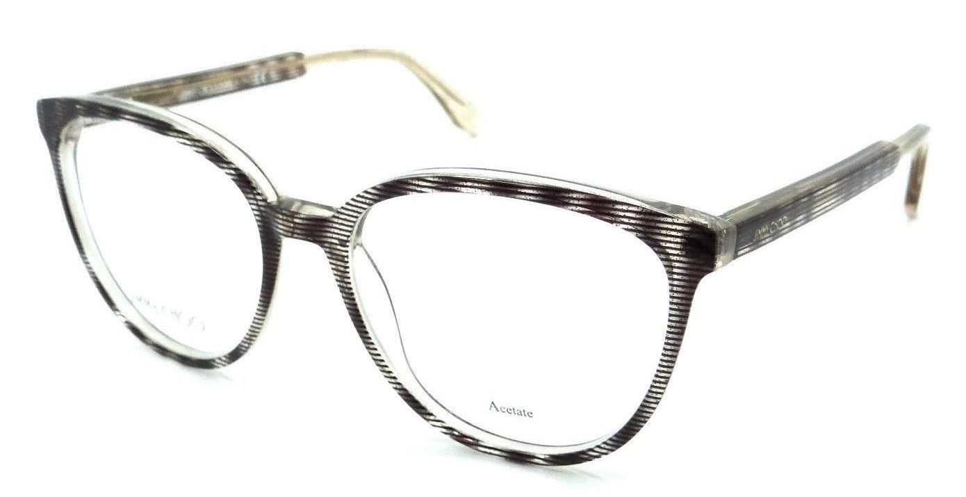 c5a0b30702 Jimmy Choo Rx Eyeglasses Frames JC 139 LXA and 50 similar items. 57