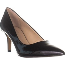 Franco Sarto Tudor Pointed Toe Pumps, Black Patent - $44.15+