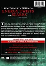 True blood the complete series season 1 7  dvd 2014 33 disc  1 2 3 4 5 6 7 vamp2 thumb200